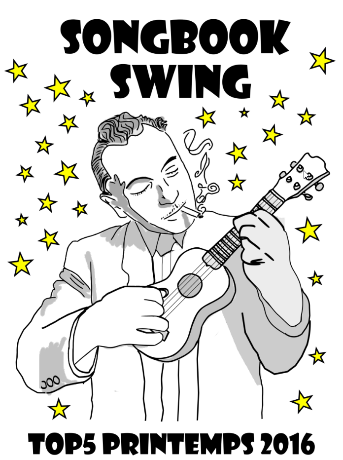 Songbook#4 Swing